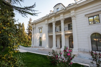 Villa by RODINA Grand Hotel & SPA в Сочи